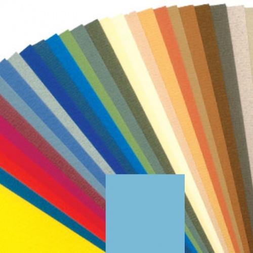Бумага для пастели LANA 160г/м2 50х65см светло-голубой