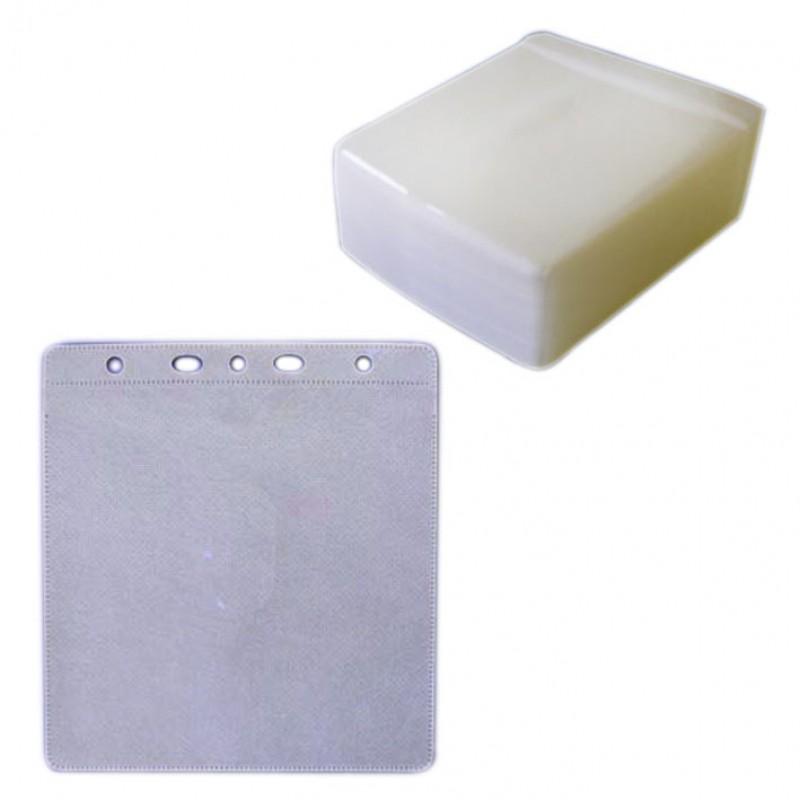 Вкладыши для CD дисков белые