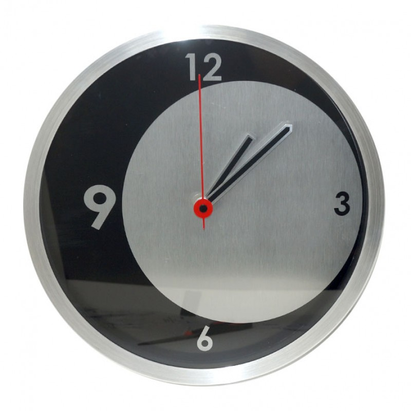 """Часы настен. """"Месяц"""" 30,5см"""
