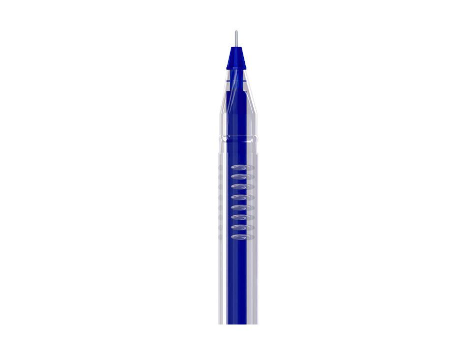 Ручка гел. Berlingo Apex 0,5мм синяя