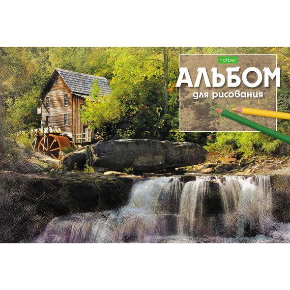 "Альбом д/рис. 24л Хатбер ЕСО ""Ассорти"""