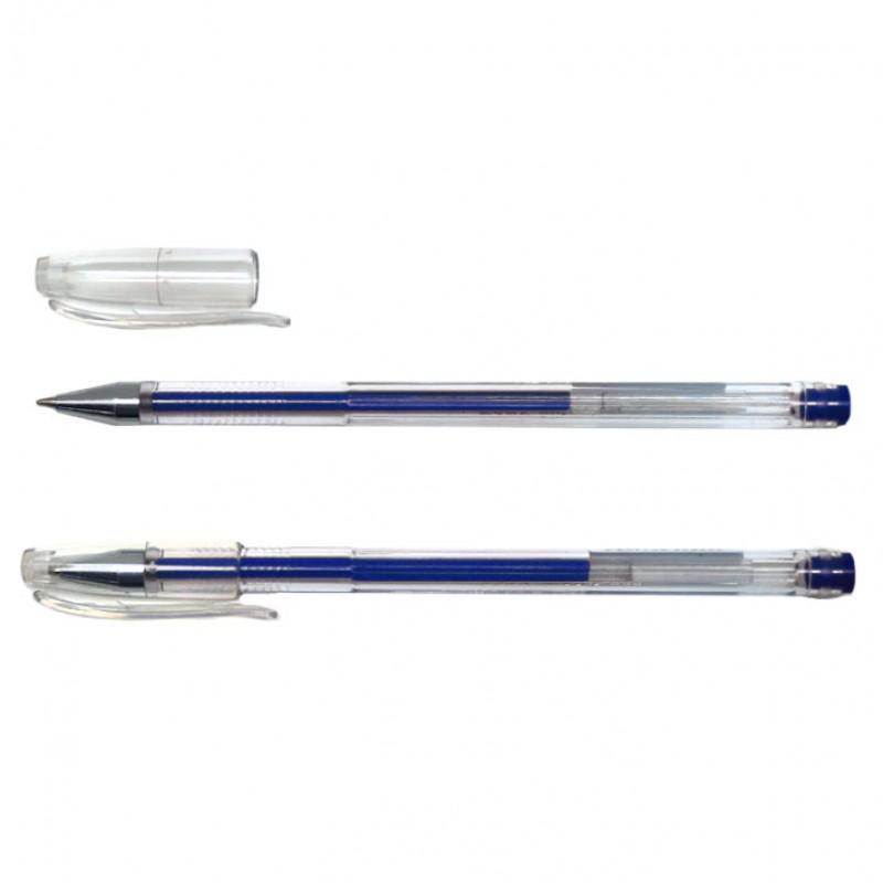 Ручка гел. J.Otten синяя